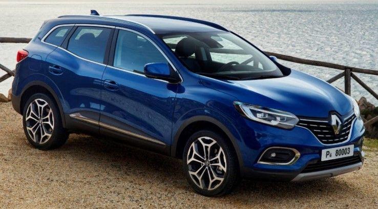2021 Renault Kadjar Reviews New Cars Renault Renault Captur