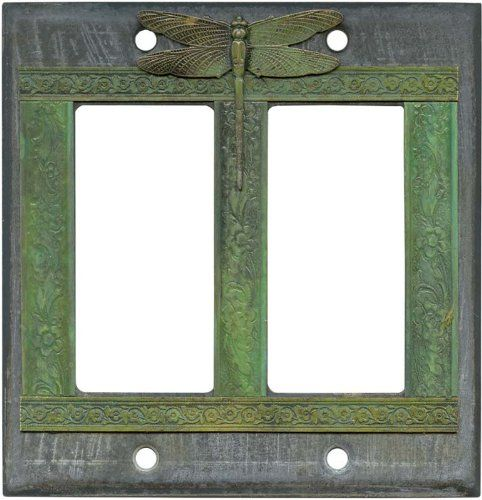 DRAGONFLY Switchplates 2 Decora ... http://www.amazon.com/dp/B004V5D3RM/ref=cm_sw_r_pi_dp_lziFub1QQ08YF