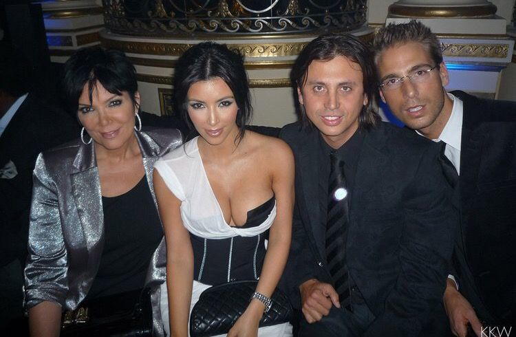 Photo credit to Kim kardashian west