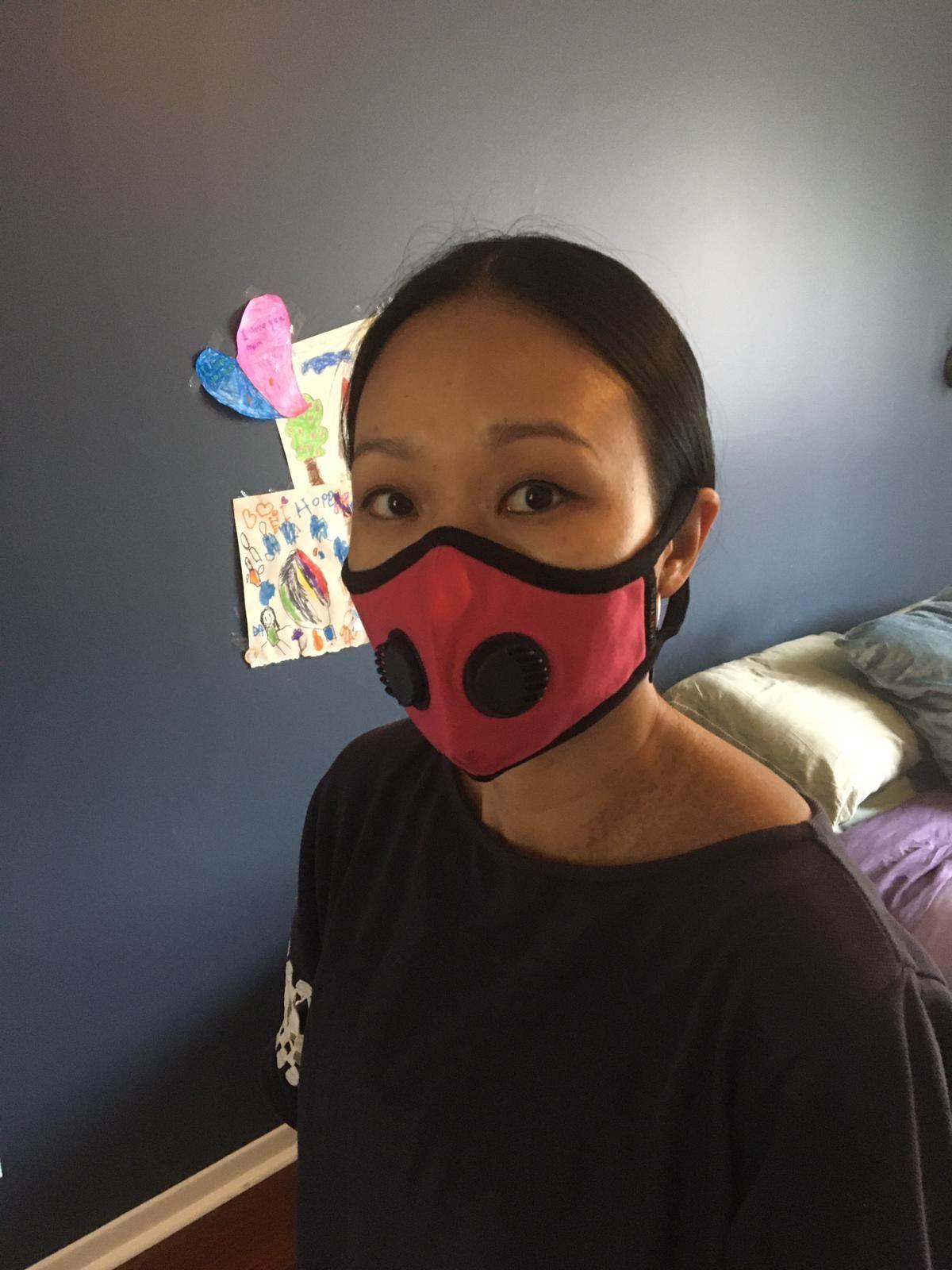 Pin van kandyMask_Girl op Mondkapjes in actie in 2020