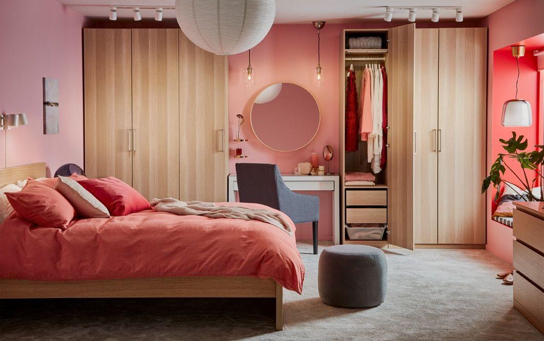 Szineben Osszehangolt Fenyuzo Haloszoba Luxurious Bedrooms Furniture Bedroom Inspirations