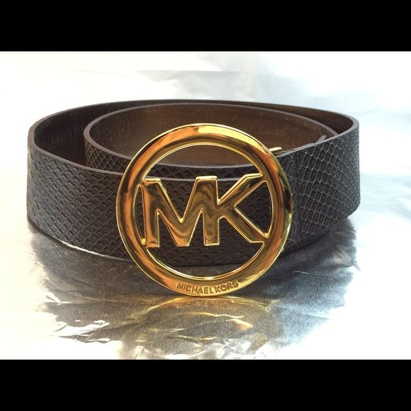 Michael Kors Belt Michael Kors Belt. Size L (Large). Michael Kors Accessories Belts