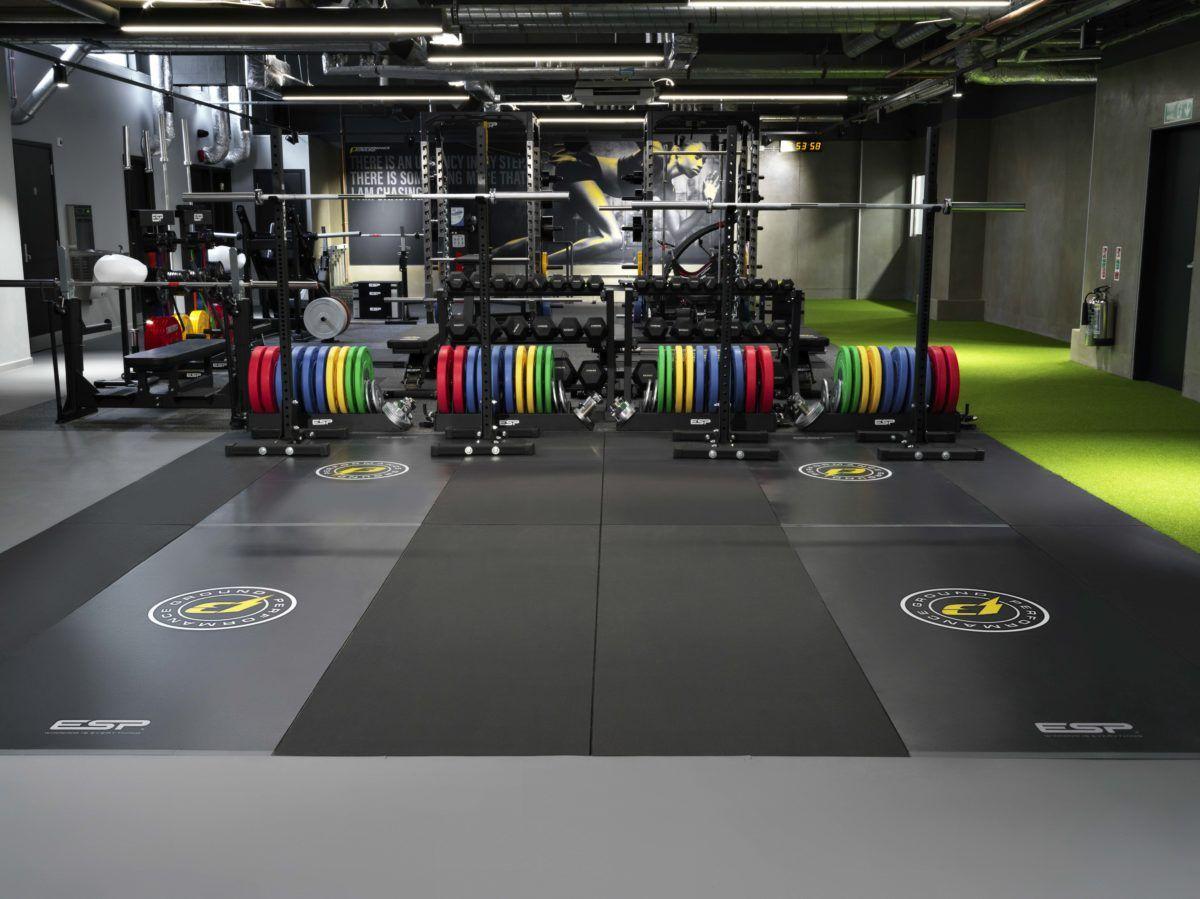 Men S Health Best Gyms In The World Best Gym Gym World