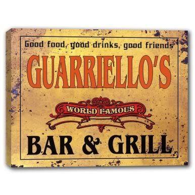 GUARRIELLO'S World Famous Bar & Grill Canvas Sign J Edgar... https://www.amazon.com/dp/B01K3RIROA/ref=cm_sw_r_pi_dp_x_2HUWybP1N2X2X