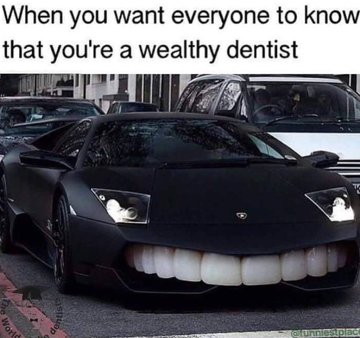 Pin By Jel On Everything Dental Super Cars Lambo Car Guys
