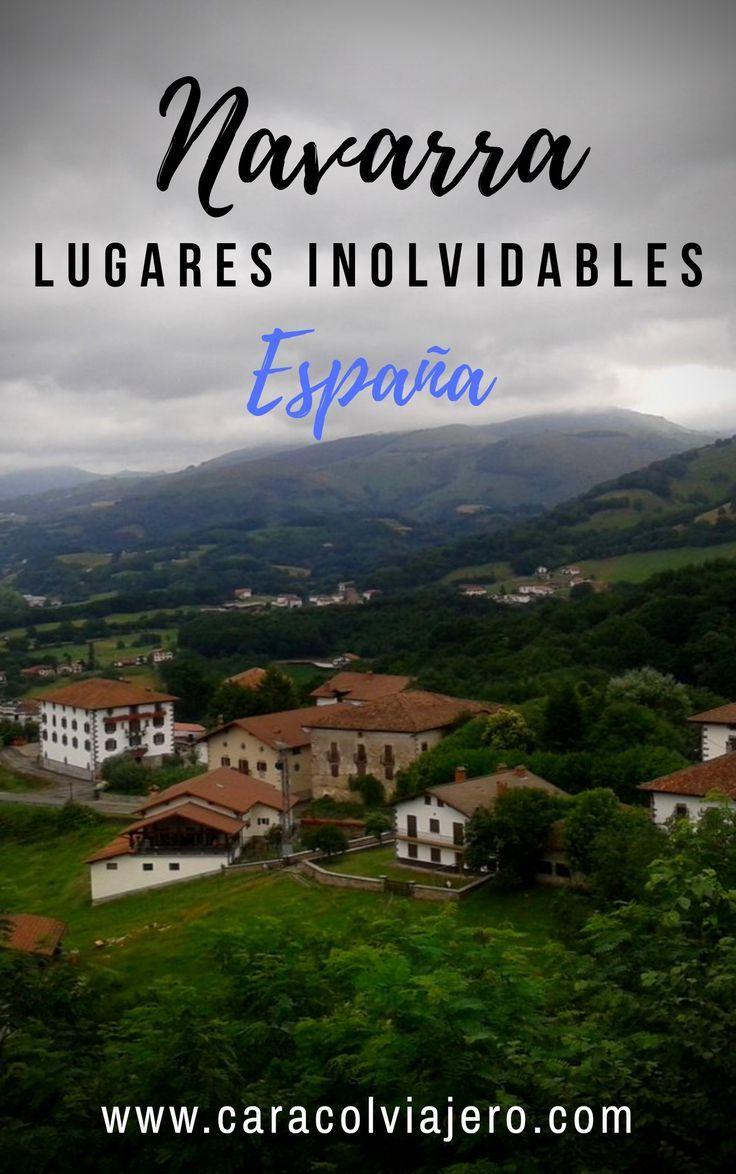 ¿Qué ver en Navarra? Ideas de 2 a 7 días de viaje