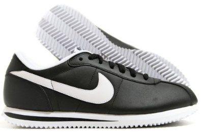 best website 5b138 bcbfd Amazon.com: Nike Men's NIKE CORTEZ BASIC LEATHER '06 CASUAL ...