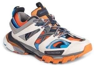 cb8501b12d66 Balenciaga Trail Runner Sneaker Balenciaga Mens