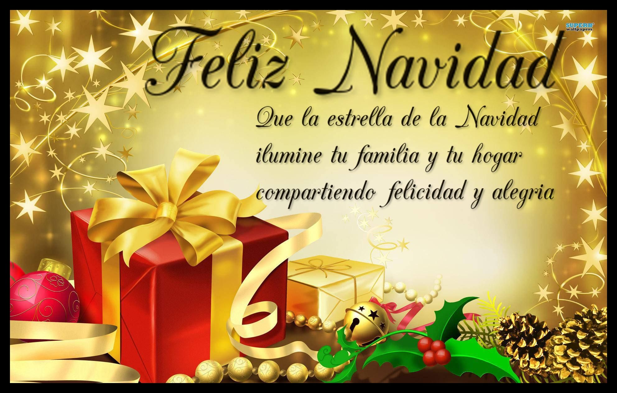 Mensajes navideños para amigos 6 - http ...