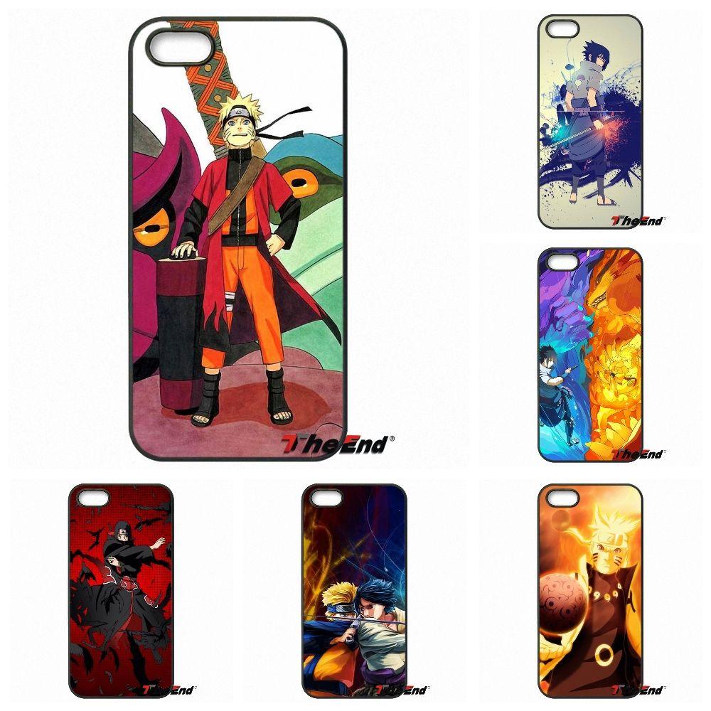 Naruto Hard Phone Case Cover For Samsung Galaxy Hard