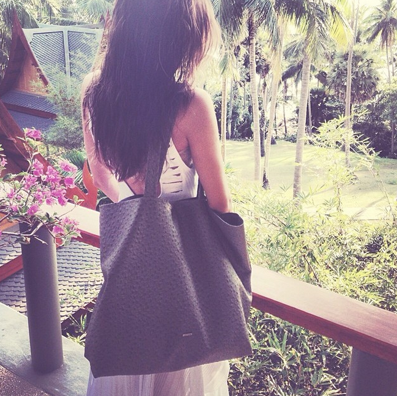 Leni Penn in Thailand