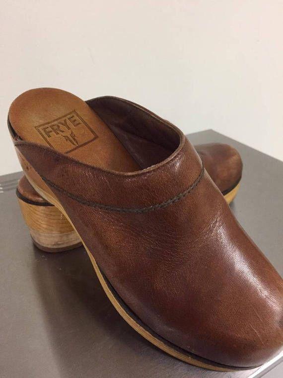 Zapatos con hebilla formales FRYE para mujer xmQvktnS