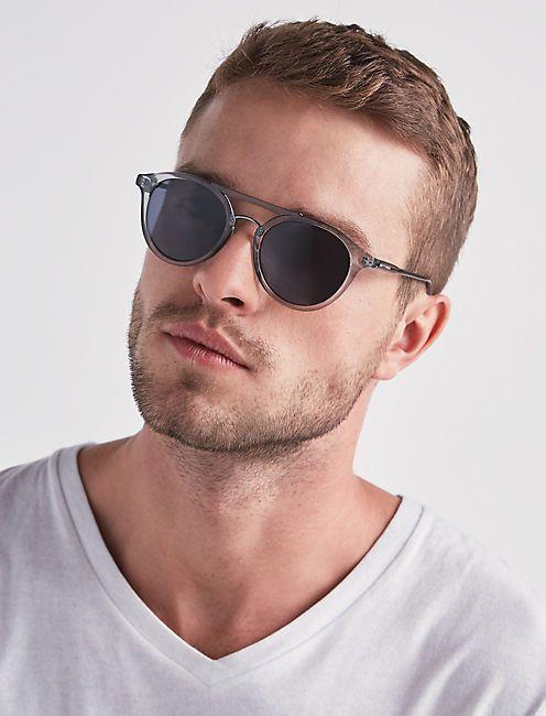 Dumont Sunglasses   Lucky Brand