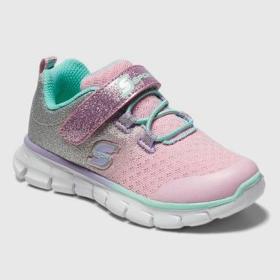 Toddler Girls' S Sport By Skechers Bethanie Jogger Sneakers