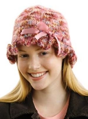 Image of Flapper Cloche | crochet | Pinterest