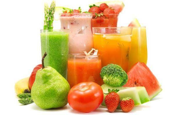 диета питьевой овощной питьевой
