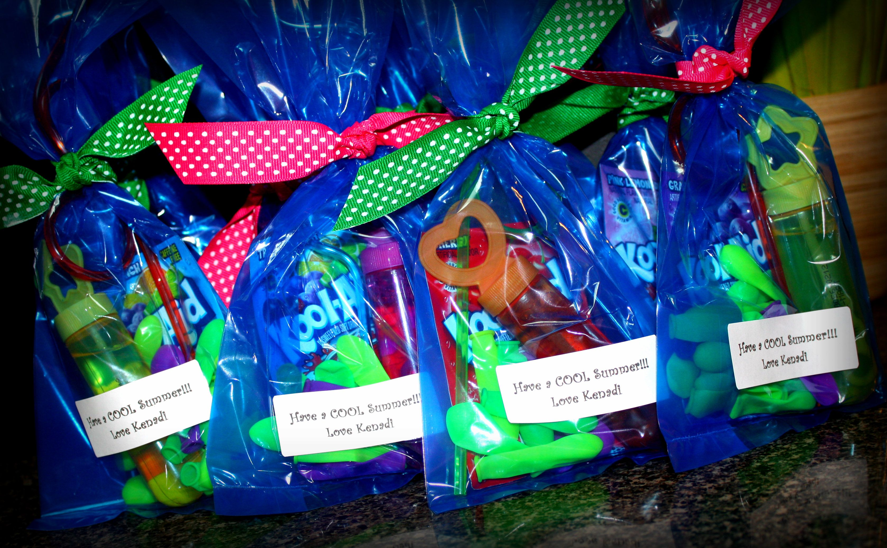 Best 4 Year Old Party Favor Ideas Party Favors For Kids Birthday Party Bags Kids Kid Party Favors