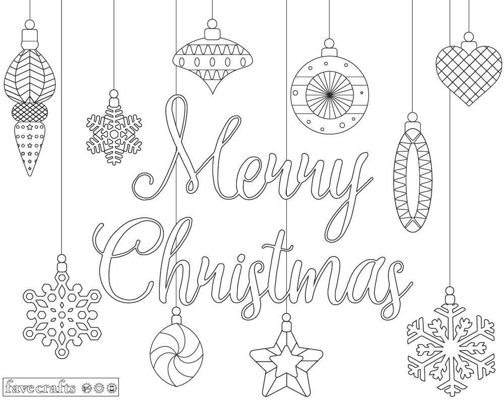 Elegant Ornaments Christmas Coloring Placemats Christmas Coloring Printables Printable Christmas Coloring Pages Coloring Placemats