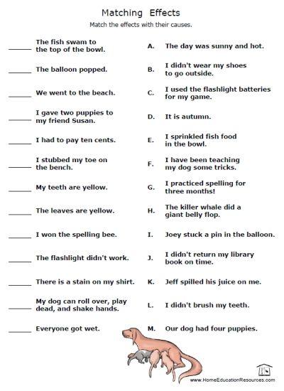 Free Printable Homeschooling Worksheets | free printable ...