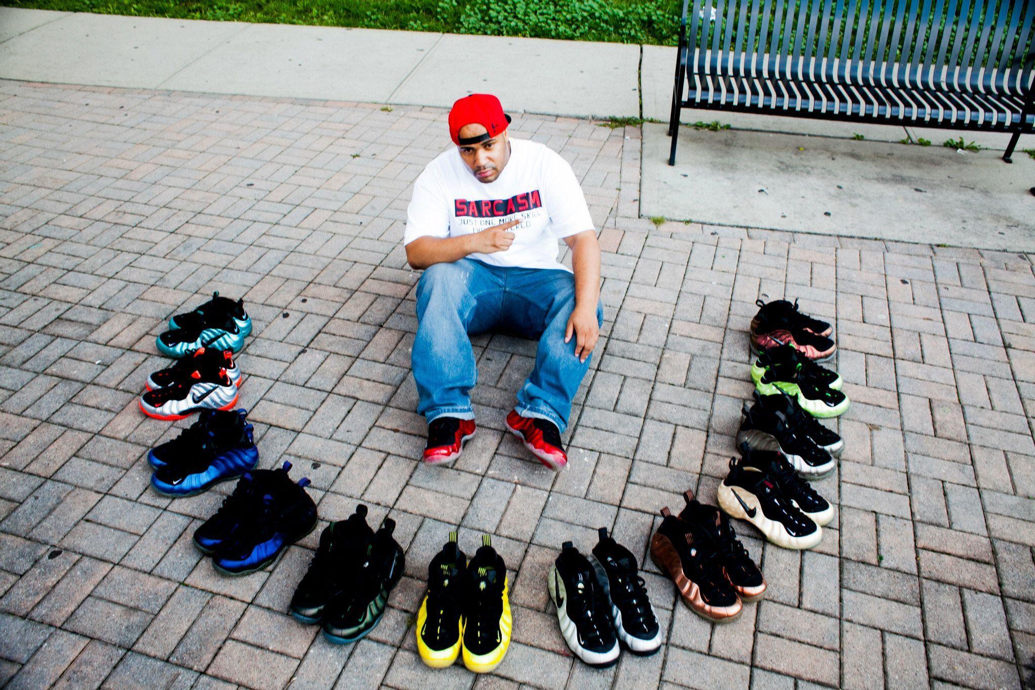 Sneaker heads... Sneaker head, Shoe addict, Shoe game