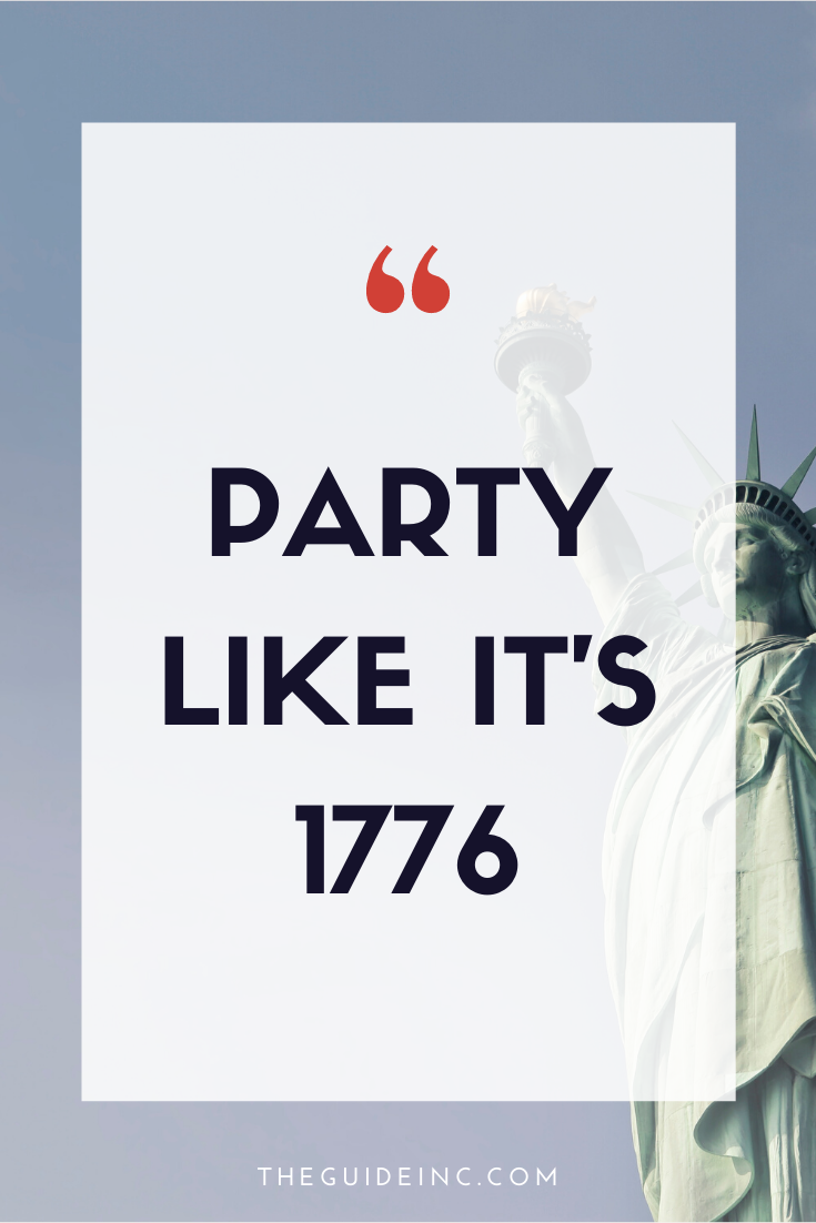 Pin On 4th Of July Quotes