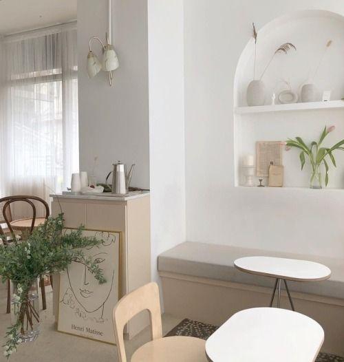 Korean Fashion Style Instagram Home Decor Interior Asian