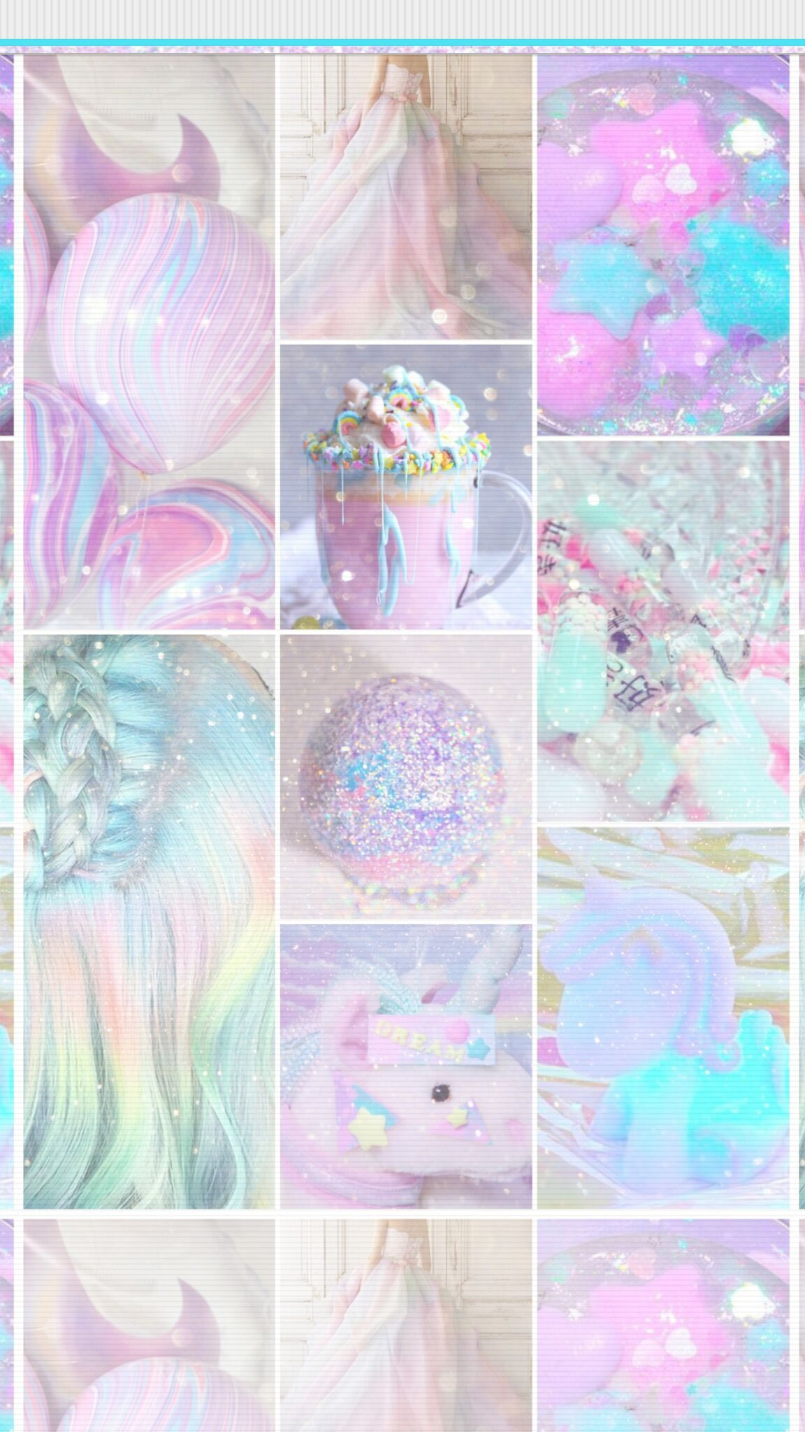 Shared with Dropbox (With images)   Aesthetic pastel ...