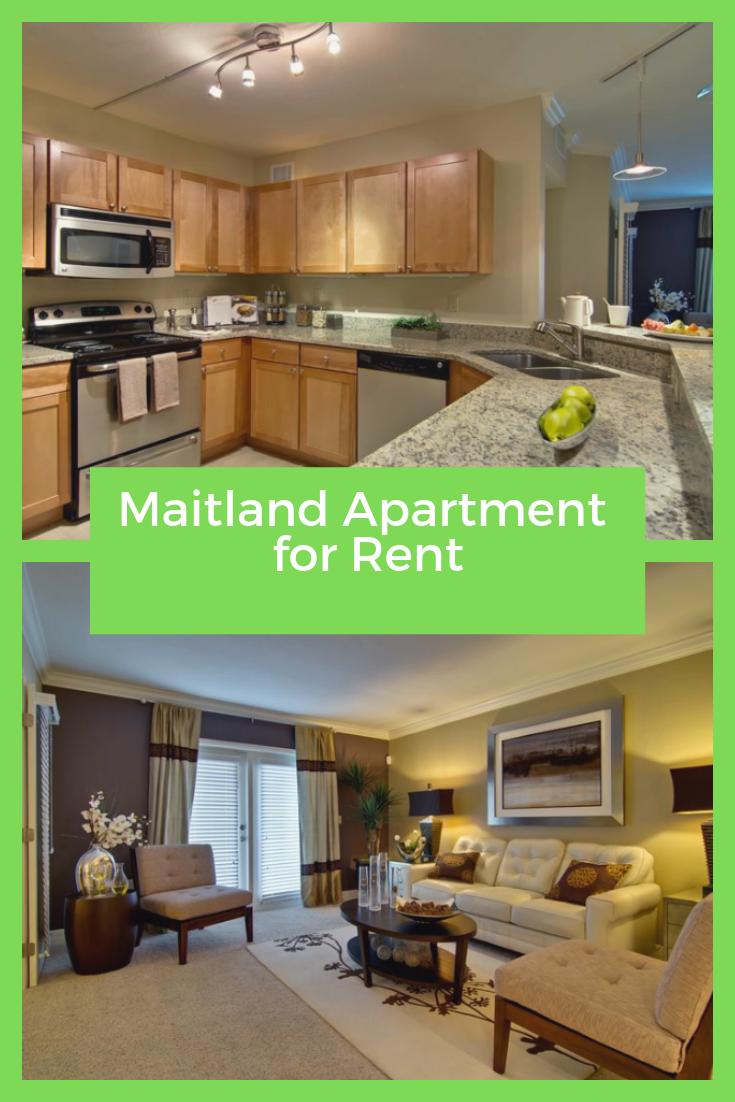 Maitland Apartment For Rent Apartments for rent