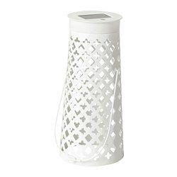 Lampade Da Esterno Moderne Ikea.Illuminazione Decorativa Illuminazione Da Esterno Ikea