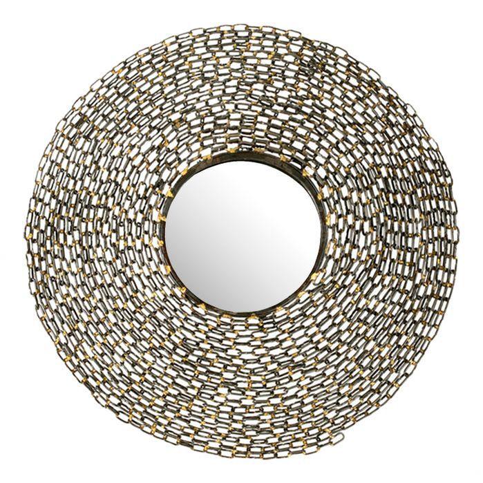 Nina Wall Mirror