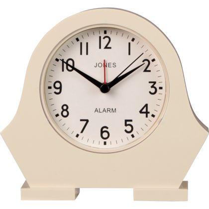 Jones By Newgate Smith Alarm Clock At Homebase Clock Alarm