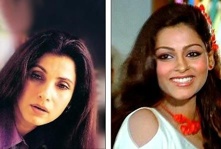 dimple kapadia films
