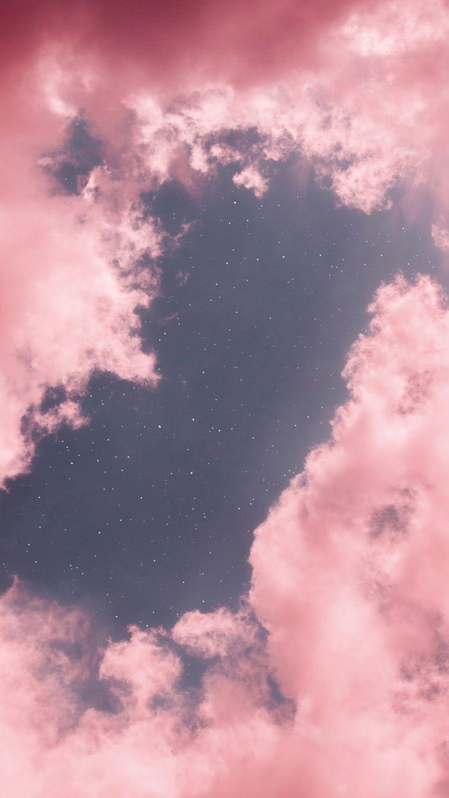 Tumblr Aesthetic Wallpaper Pink