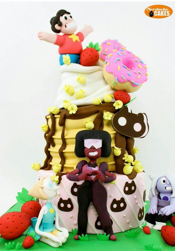 Ideas de Steven Universe para decorar una fiesta http://tutusparafiestas.com/ideas-steven-universe-decorar-una-fiesta/ Steven Universe Ideas to Decorate a Party #Cumpleaños #cumpleañosdeStevenUniverse #Decoraciondefiestas #Fiestasinfantiles #GemasdeCristal #Steven #StevenUniverse #StevenUniverseylasGemasdeCristal