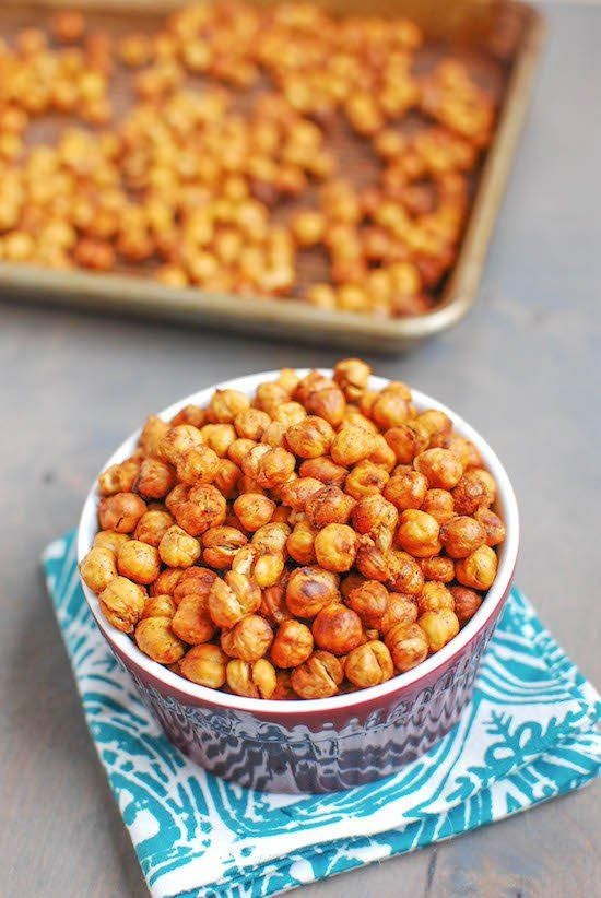 How To Roast Chickpeas Recipe Food Recipes Healthy Recipes