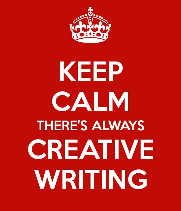 Creative writing Taylor English
