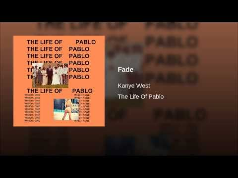 "On ""Fade,"" Kanye calls out to a distant lover, claiming they're ..."