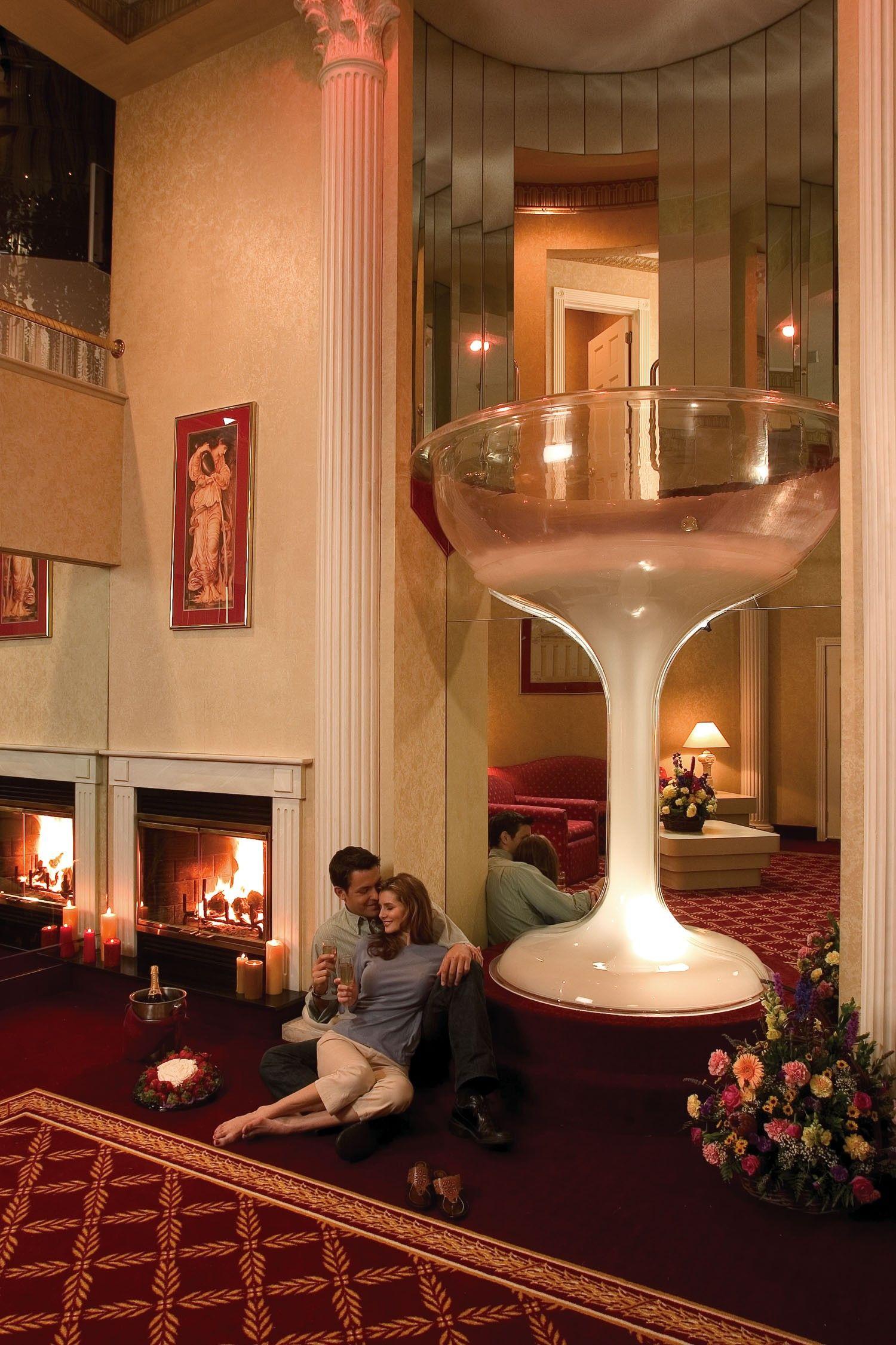 Pocono Palace Resort All Inclusive East Stroudsburg United States Of America