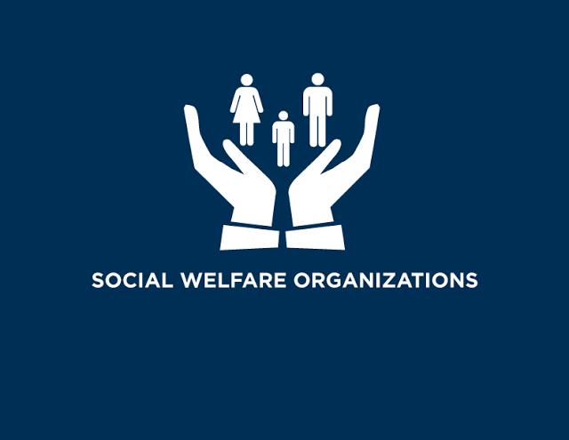 How Social Welfare Organisation Helps The Society For Nation Growth Organization Help Welfare Social