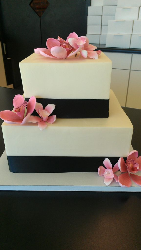 47++ Edible ribbon for wedding cakes ideas in 2021