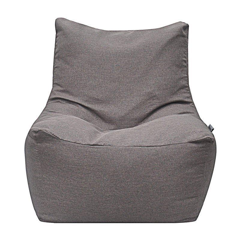 Modern Bean Bag Quicksand Medium Chair