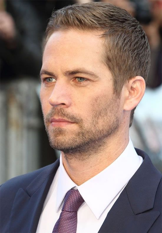 Paul Walker Will Appear In Fast And Furious 8 Paul Walker Paul Walker Haircut Paul Walker Pictures