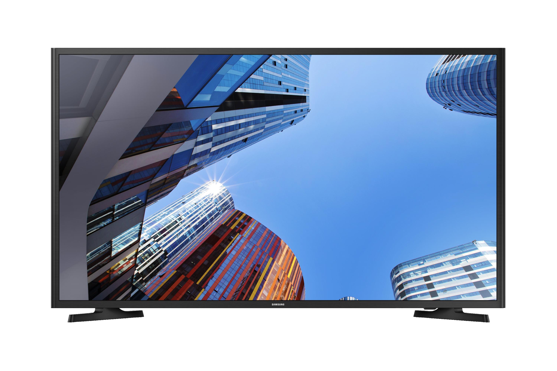 Samsung UN75MU8000FXZA Smart LED TV