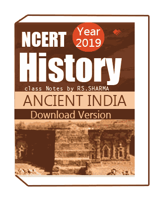 Ancient-India-History-CLASS-11-R S  SHARMA-NCERT in 2019