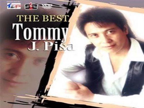 Mp3 Tommy J Pisa Terlengkap Nostalgia Musik Pop Kenangan