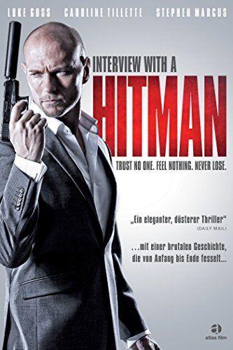 Interview with a Hitman Amazon Instant Video ~ Luke Goss,nicht sehr gut, junge wird zum killer und stolpert über seine vergangenheit in form einer frau