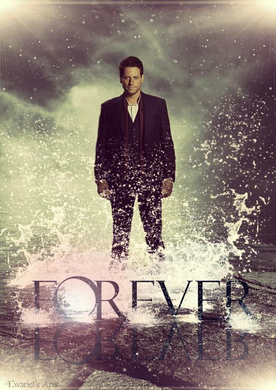 Resultado de imagem para forever serie poster