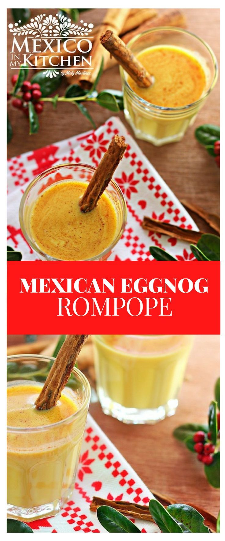 Rompope a drink very similar to eggnog in mexico it is readily in mexico it is readily available at most supermarkets and liquor stores but it is not sold here in the pinteres forumfinder Images