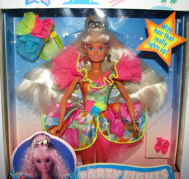 Sindy Party Lights (1991)..