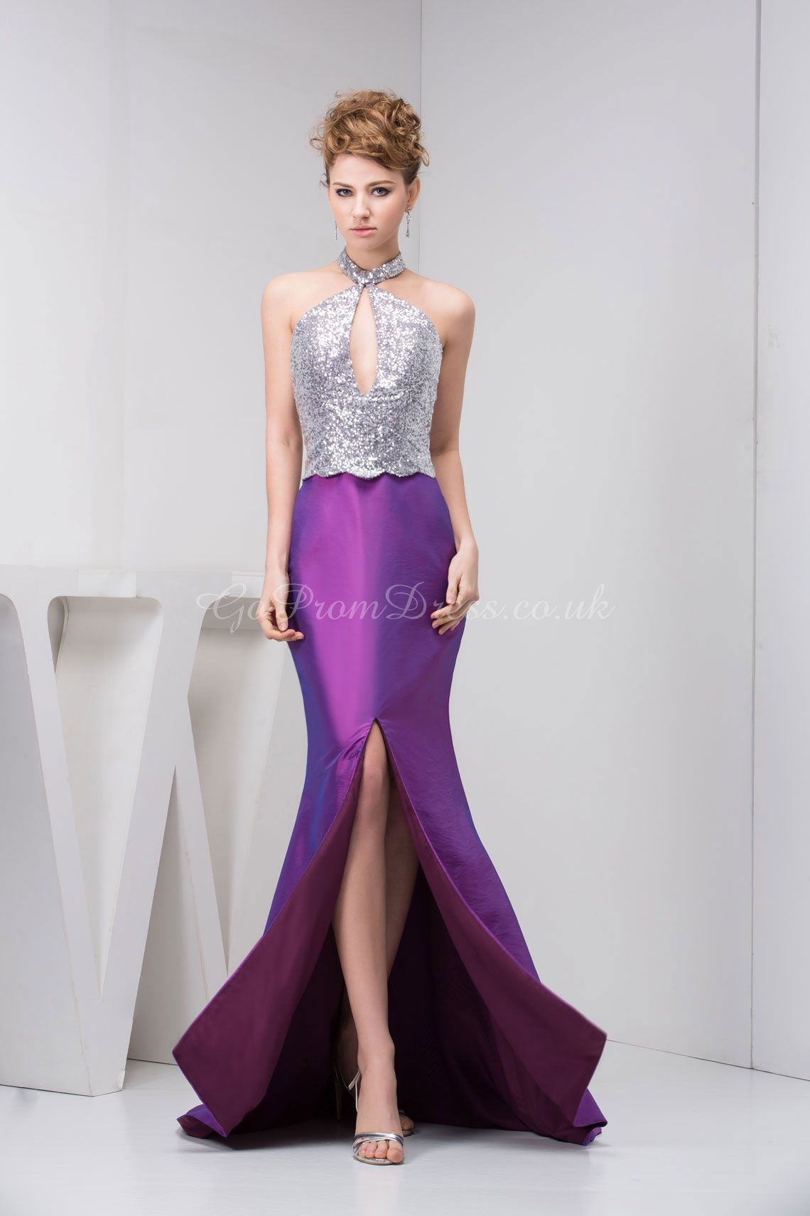 Wedding dress short in front with long train  prom dressprom dressesprom dressprom dresses mermaidtrumpet